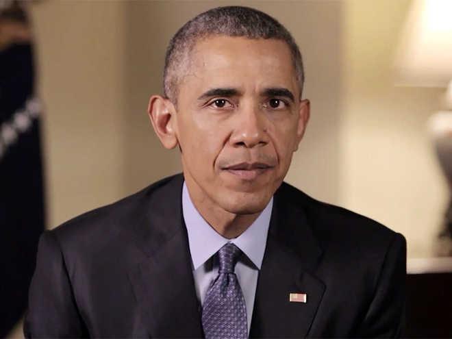 اوباما نے میانمار پر عائد پابندی ہٹانے کا اعلان کیا