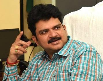 تلنگانہ کے سنگاریڈی ضلع کلکٹر ایم ہنمنتو راؤ بیسٹ کلکٹر ایوارڈ کے لئے منتخب