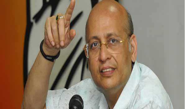 جمہوریت انڈیکس میں ہندوستان کی سطح گرنا تشویشناک:کانگریس