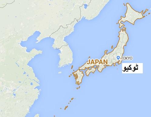 ٹوکیو کے قریب پہنچا منڈلے طوفان، 400 سے زیادہ پروازیں منسوخ