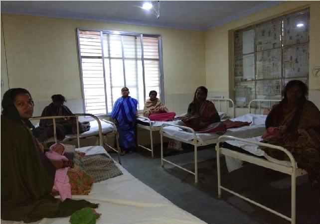 اوڈشا: تباہی مچانے والے طوفان کے نام پر کئی بچیوں کا نام رکھا گیا تتلی