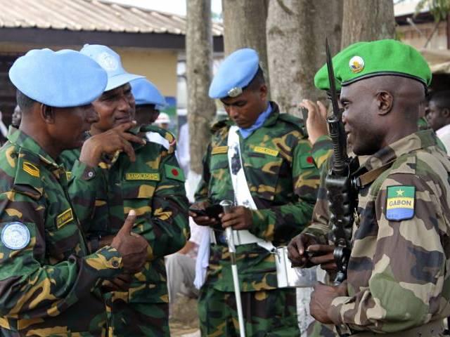 وسطی افریقی جمہوریہ: باغیوں نے 26 دیہاتیوں کو قتل کردیا