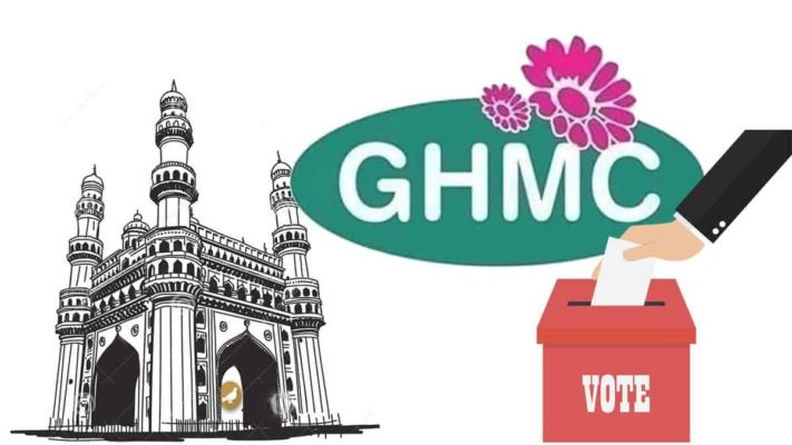 جی ایچ ایم سی انتخابات،رائے دہندوں میں بیداری