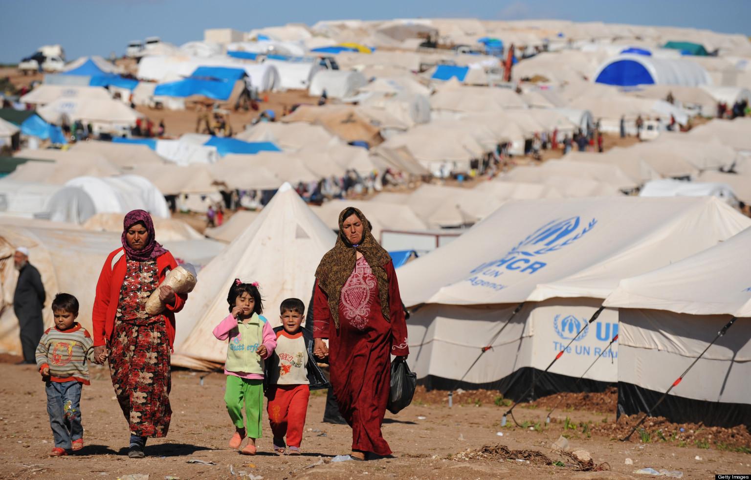 شام میں شہریوں کی موت پر فرانس اور امریکہ سخت