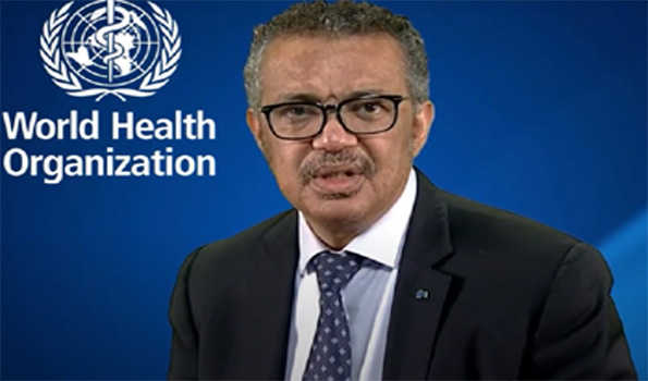 کورونا وبا پائیدار ترقی کے مقاصد کے لئے بھاری جھٹکا: ڈبلیو ایچ او