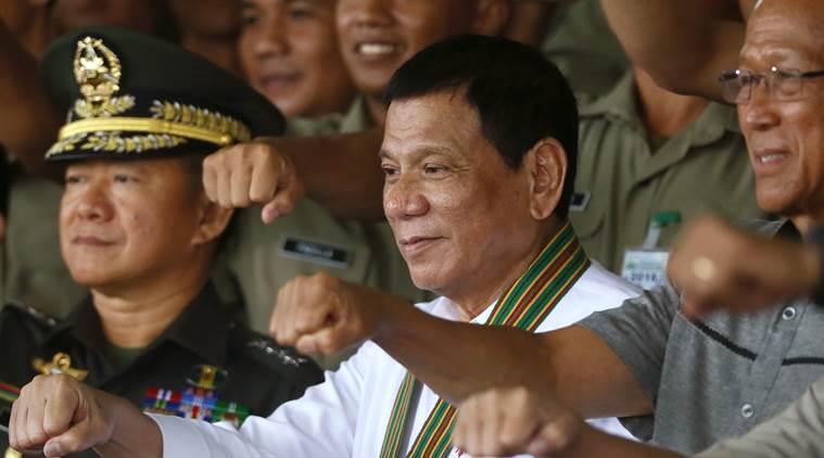فلپائن کی فوج امریکی مدد کے بغیر بھی کام کر سکتی ہے : وزیر دفاع
