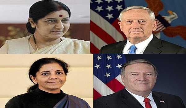 ہندستان امریکہ کے مابین دفاعی شعبہ میں اختراع اور تجارت کا راستہ کھلے گا