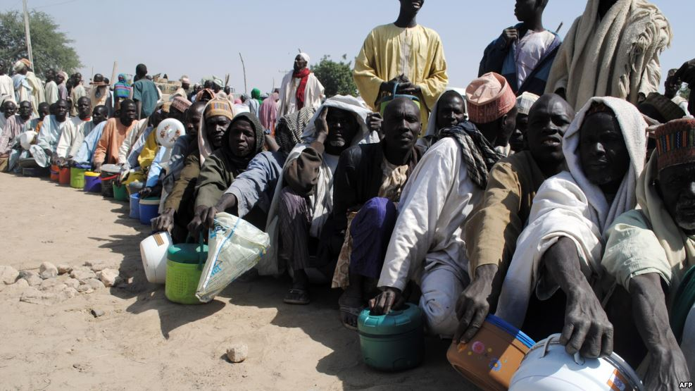 نائیجیریا:ریاست بورنو میں اقوام متحدہ کی امدادی سرگرمیاں معطل