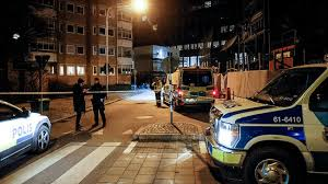 سویڈن میں دستی بم کے حملے میں ایک بچہ ہلاک