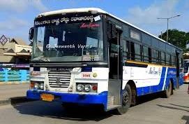 حیدرآباد کے نواحی علاقوں کے بس ڈپوز سے بس خدمات کا احیا