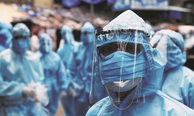 امریکہ میں ایک دن میں کورونا انفیکشن کے 48 ہزار نئے کیسز