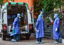 تلنگانہ کے کریم نگرکے ایک شخص کی کرونا وائرس سے لندن میں موت