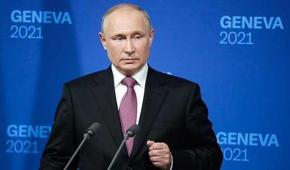 امریکہ اور روس کے تعلقات میں اہم پیش رفت، سفیروں کو واپس بھیجنے پر اتفاق
