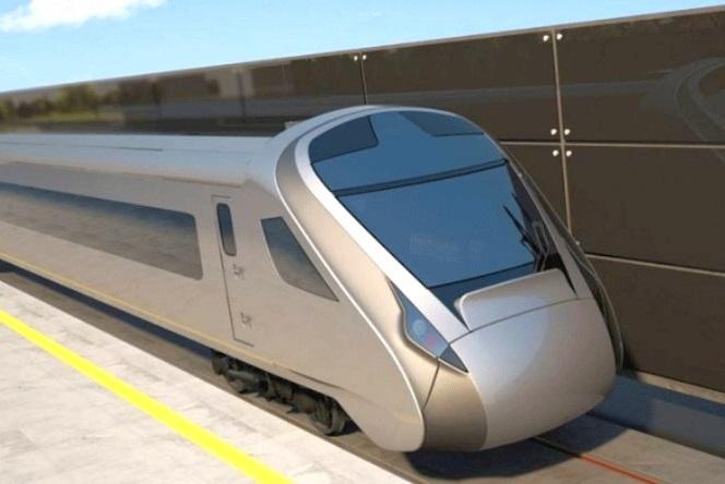 ریلوے ایک اور ہائی ٹیک-ہائی اسپیڈ گاری کی تیاری میں، مسافر 2020 میں کرسکیں گے سفر