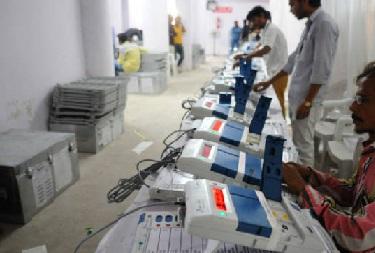 ووٹوں کی گنتی کے عمل میں شفافیت لانے کیلئے رہنمایانہ خطوط جاری کئے جائیں:وائی ایس آرکانگریس