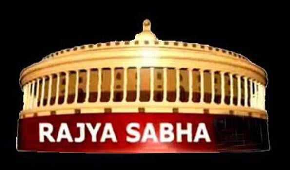 اناج منڈی حادثے میں مرنے والوں کو راجیہ سبھا میں خراج عقیدت پیش کیاگیا