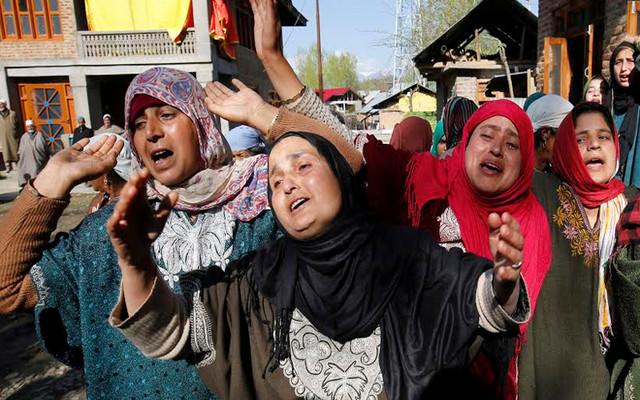 اسرائیل بھی فلسطینیوں پر اتنے ظلم نہیں ڈھاتا جتنے کشمیریوں پر ڈھائے جارہے ہیں: نیشنل کانفرنس
