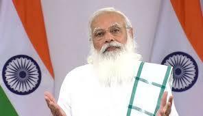 مودی نے راجیہ سبھا میں ارکان پارلیمنٹ کی عدم موجودگی پر ناراضگی کا اظہار کیا
