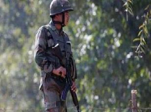 اے پی میں پولیس اور ماونوازوں کے درمیان فائرنگ کاتبادلہ