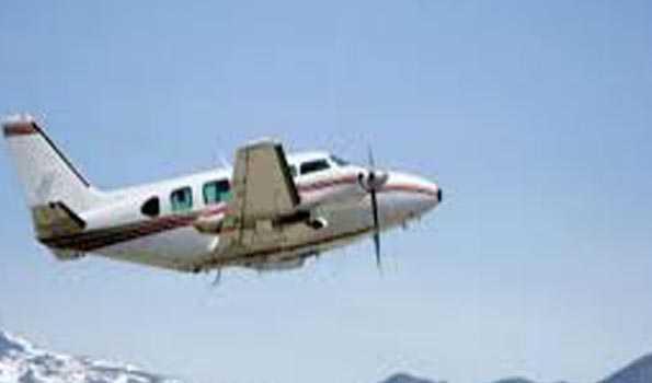15اگست کے دن چارٹرڈ طیاروں پر جزوی پابندی