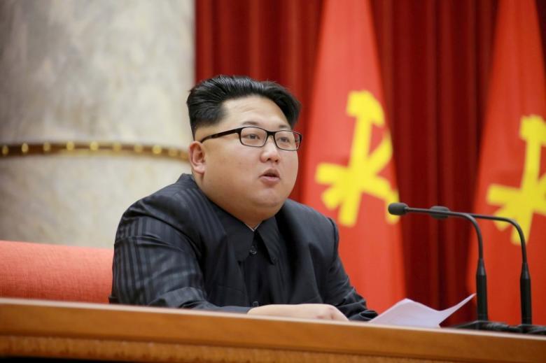 جاپانی سمندری حدود میں گرا شمالی کوریا کا میزائل